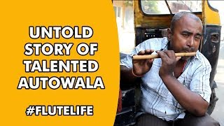 An untold story of talented Autowala | Boom Indya
