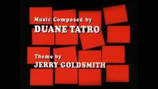"BJ:  ""The Murdering Class""  (score suite; Duane Tatro)"