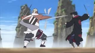 Naruto   Harder, Better, Faster, Stronger AMV