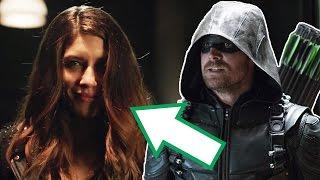 Arrow Season 5 Episode 11 Trailer Breakdown - Meet the New Black Canary?