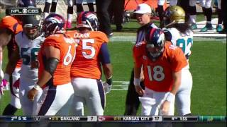 2013 Jaguars @ Broncos