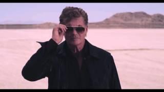 KNIGHT RIDER  Trailer 2016  mit David Hasselhoff