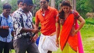 Simbu's 'Idhu Namma Aalu'-Reasons Behind Release Confusion