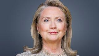 Hillary Clinton's Biography