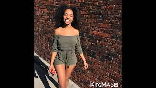 South African House Music Mix (inspired by Charne ) by KingMasbi @UWC 02 November 2018