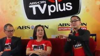 ABS-CBN TVPlus, Ang Mahiwagang Black Box