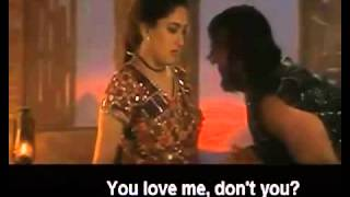 Uncut Madhuri Dixit Hot Bed Scene With Sanjay Dutt mp4
