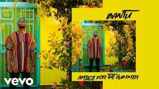 Bantu - Attention (Audio)