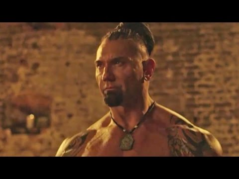 Xxx Mp4 Kickboxer Vengeance Official Trailer 2016 Jean Claude Van Damme Dave Bautista 3gp Sex