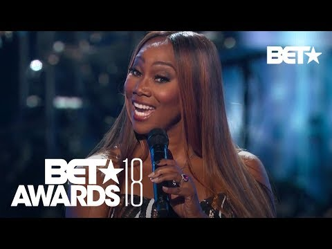 Xxx Mp4 Yolanda Adams Sings Anita Baker S You Bring Me Joy BET Awards 2018 3gp Sex