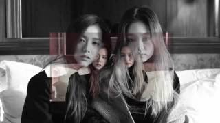 BLACKPINK - NYLON KOREA 'THE GOLDEN TIME'