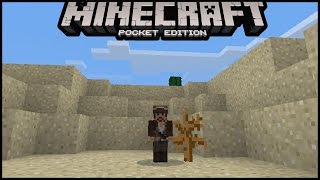 How To Become Baby Size in MCPE | minecraft pe ( pocket edition ) | baby size skin
