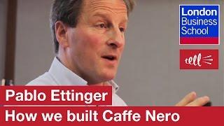 Pablo Ettinger: How we built a retail chain | London Business School
