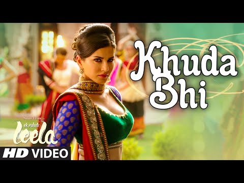 Xxx Mp4 Khuda Bhi Video Song Sunny Leone Mohit Chauhan Ek Paheli Leela 3gp Sex
