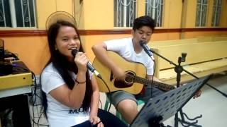Kristyanong Inlab cover
