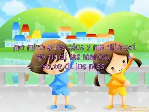 ♥DIOS CREÓ♥ALEX CAMPOS♥LETRA♥
