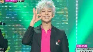 【TVPP】BTS - War of Hormone, 방탄소년단 - 호르몬 전쟁 @ Show! Music Core Live