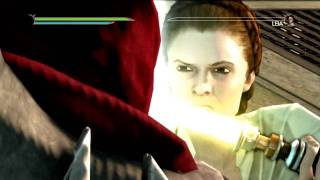 Star Wars: The Force Unleashed 2,