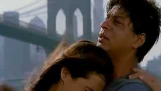 Shah Rukh Khan & Preity - KAL HO NAA HO - I'm Alive In Your Memories...