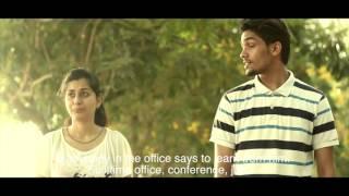 Thepp-malayalam short film 2015