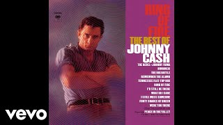 Johnny Cash - Ring of Fire (audio)