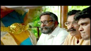 ഗർഭം ഉണ്ടെന്നും പറയാം ഇല്ലെന്നും പറയാം # Malayalam Comedy Scenes # Malayalam Movie Comedy