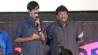 Manobala Wishes Surya Birthday at Anjaan Movie Music Launch