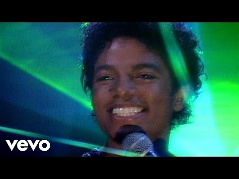 Michael Jackson Rock With You Official Video