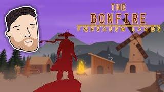 Let's Play The Bonfire: Forsaken Lands - Full Playthrough | Graeme Games | Gameplay Walkthrough