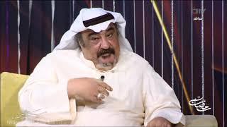 أحمد جوهر يكشف عن قصة إكمال مسرحية #سيف_العرب بدون #حياة_الفهد