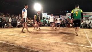 Mak Sports v/s Azad Sports Semi Fainal part 1