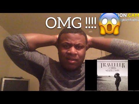 Chris Stapleton - Sometimes I Cry REACTION Best Song Ever !!!!