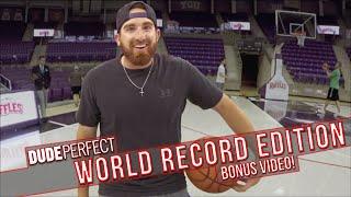 Dude Perfect: World Record Edition BONUS Video