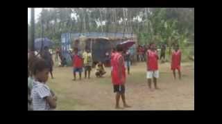 Madang PNG paradise