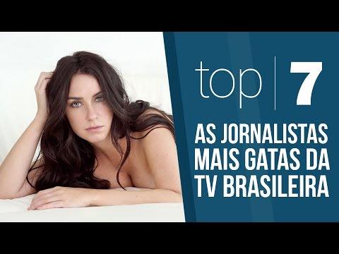 Xxx Mp4 As Jornalistas Mais Gatas Da TV Brasileira 3gp Sex