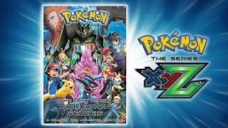 Pokemon xyz episode 7, 8, 9 english dub