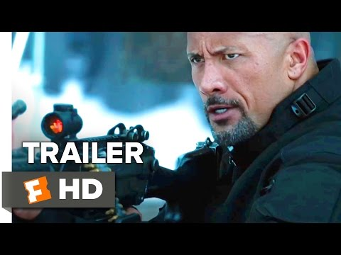 The Fate of the Furious Trailer 1 2017 Movieclips Trailers