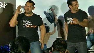 Rang De Basanti Reunion | Don't Miss Aamir Khan's Emotional Speech