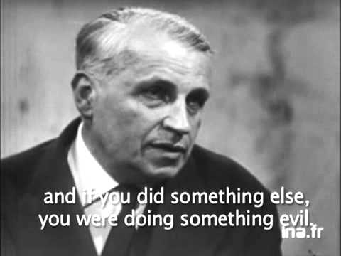 Georges Bataille : Literature and Evil