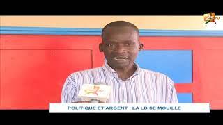 POLITIQUE ET ARGENT : LA LD SE MOUILLE