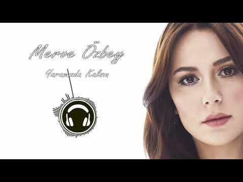 Merve Özbey Yaramızda Kalsın 2019 Albüm Cover