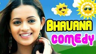 Bhavana Comedy Scenes | Part 1 | Jayaram | Dileep | Prithviraj | Jayasurya | Biju Menon | Asif Ali