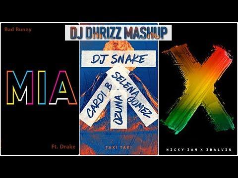 Xxx Mp4 Taki Taki X X X Mia DJ Dhrizz Mashup 3gp Sex