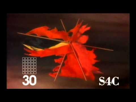 30 Years of S4C 2012