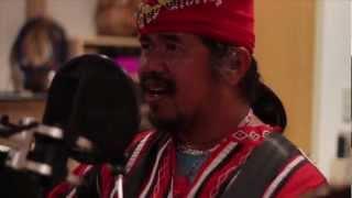 OFFICIAL VIDEO: Waway Saway & the Talaandig Band