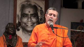 Swami Swaroopananda: Q&A Dispassion and Ignorance