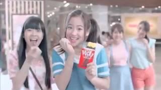 Iklan Pocky JKT48