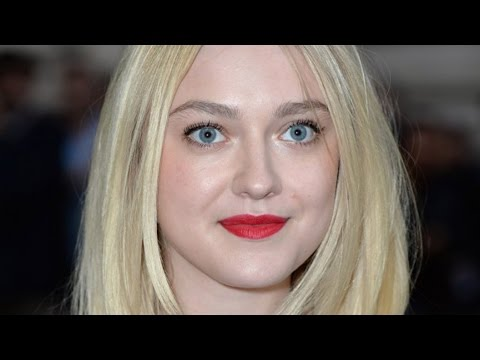 Why You Never Hear About Dakota Fanning Anymore