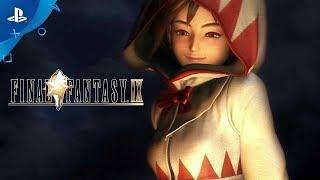 FINAL FANTASY IX - Launch Trailer | PS4