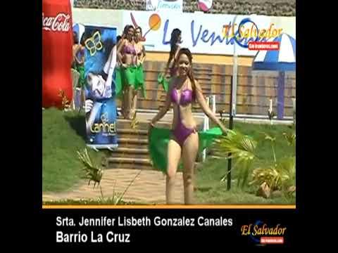 Bellezas del Carnaval de San Miguel